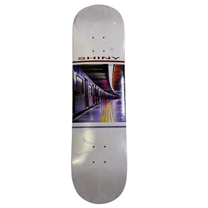 Shape Maple Shiny Metro 8.25