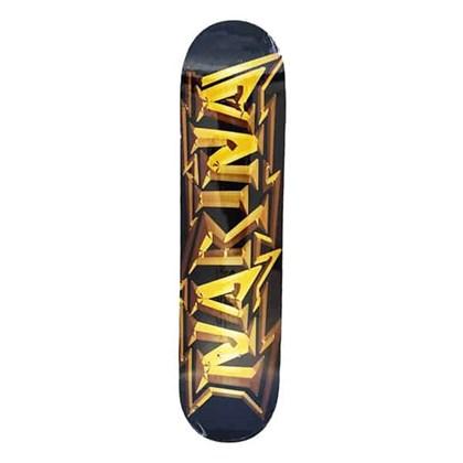 Shape Narina Fiberclass Black Gold 8.5