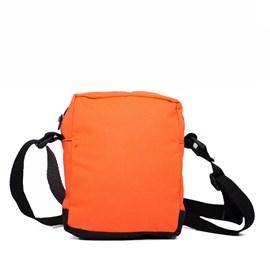 Sholder Bag Classic Colors Laranja Neon