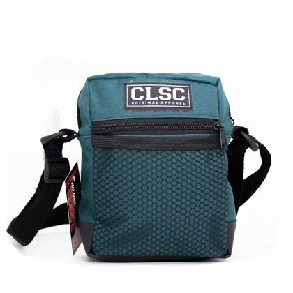 Sholder Bag Classic Colors Verde Militar