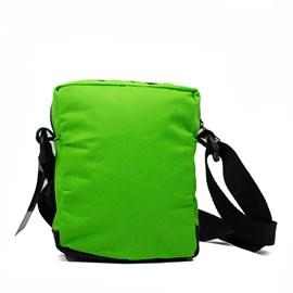 Sholder Bag Classic Colors Verde Neon