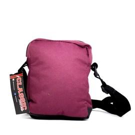 Sholder Bag Classic Colors Vinho