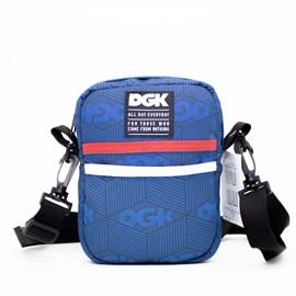 Sholder Bag Dgk Riviera Navy BSB1014