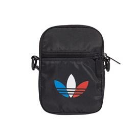 Sholderbag Adidas Fest Tricolor Black GN5463