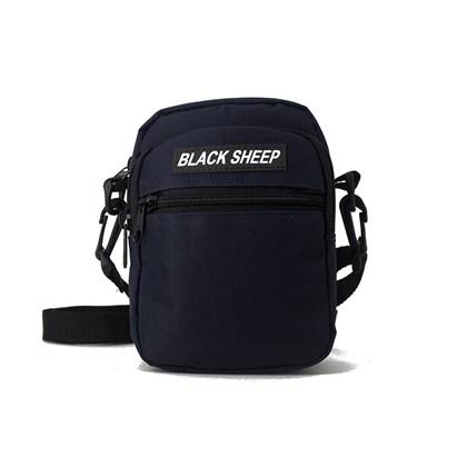 Sholderbag Black Sheep Azul