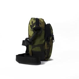 Sholderbag Black Sheep Camuflada