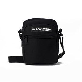 Sholderbag Black Sheep Preta