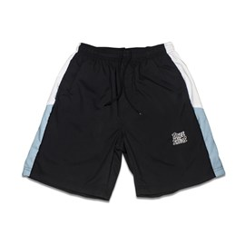 Short Prince Shock Attack Azul