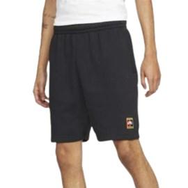 Shorts Nike Sb GFX Fleece Black DH1994-010