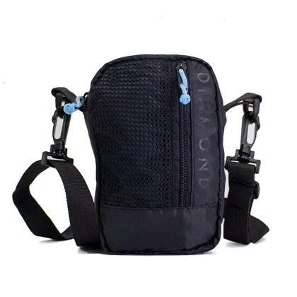 Shoulder Bag Diamond Trotter Black V20DIA09