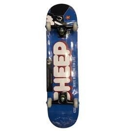 Skate Completo Black Sheep Milk
