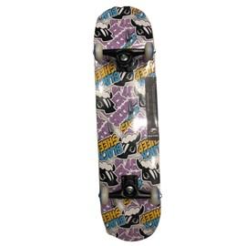 Skate Completo Black Sheep Stickers