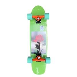 Skate Cruiser Hondar Maple The Rose Verde