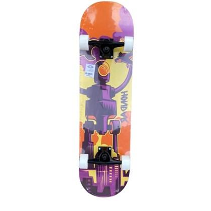 Skate Hondar Iniciante Maple kuso Gigante