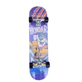 Skate Hondar Iniciante Tiger