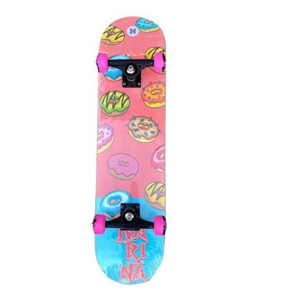 skate Iniciante Narina Donut