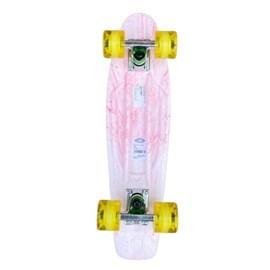 Skate Mini Cruiser Rosa