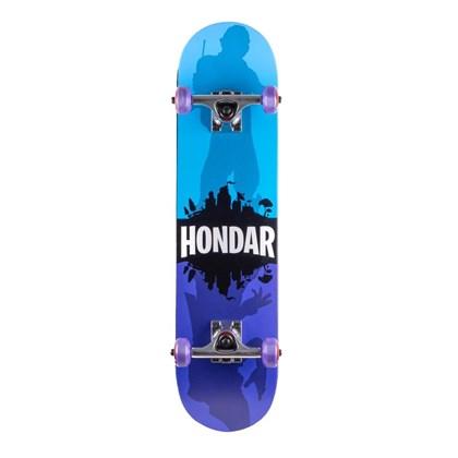 Skate Montado Hondar Fortnite