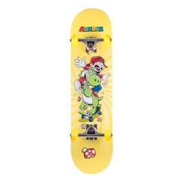 Skate Montado Hondar Mario