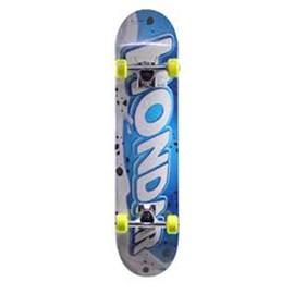 Skate Montado Hondar Oreo