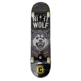 Skate Montado Iniciante Concept Skateboards Wolf