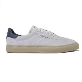 Tênis Adidas 3mc Bege Preto Ee6099