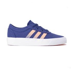 Tênis Adidas Adiease Azul Laranja