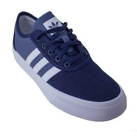 Tênis Adidas Adiease J Ee6125 Azul