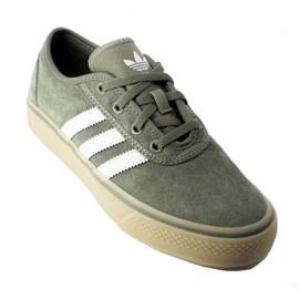 Tênis Adidas Adiease Verde Musgo Caramelo