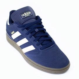 Tênis Adidas Busenitz Pro Azul Caramelo Ee6247