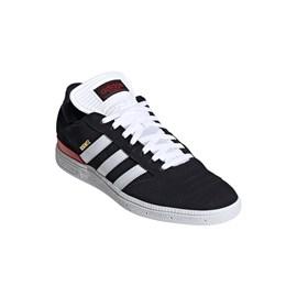 Tenis Adidas Busenitz Pro Preto Branco Vermelho