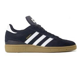 Tênis Adidas Busenitz Pro Preto/marrom