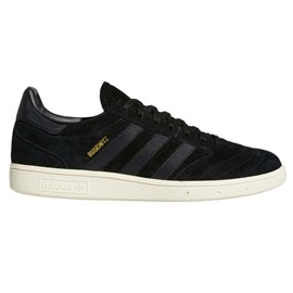 Tênis Adidas Busenitz Vintage Black Black White FY0464