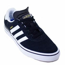 Tênis Adidas Busenitz Vulc Black White G65824