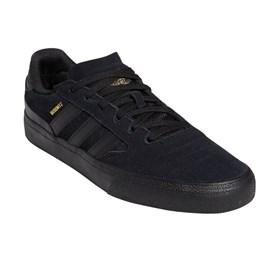 Tênis Adidas Busenitz Vulc II Black Black FV5863