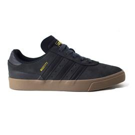 Tenis Adidas Busenitz  Vulc Preto/marrom