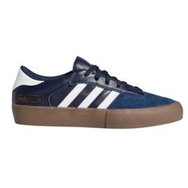 Tênis Adidas Matchbreak Super Navy Gum FY0511