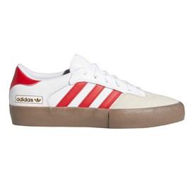 Tênis Adidas Matchbreak Super White Gum FY0507