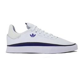 Tenis Adidas Sabalo  X Hardies Branco