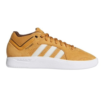 Tênis Adidas Tyshawn Mesa Brown FY7478