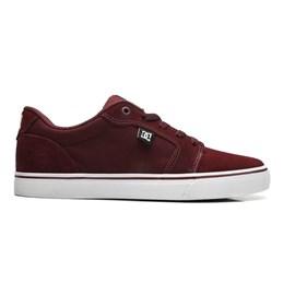 Tênis Dc Shoes Anvil La Maroon ADYS300200RMAR