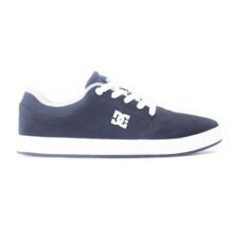 Tenis Dc Shoes Crisis LA Azul/Cinza Adys100029l5ng