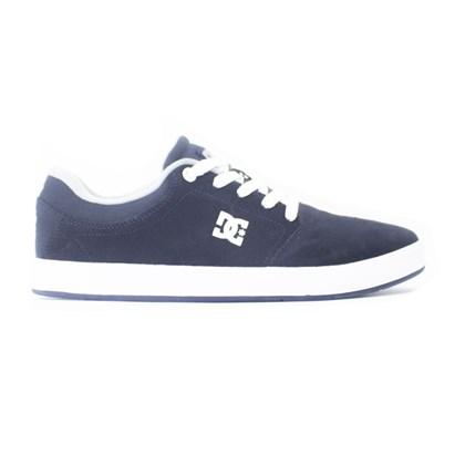 Tenis Dc Shoes Crisis LA Azul Cinza Adys100029l5ng