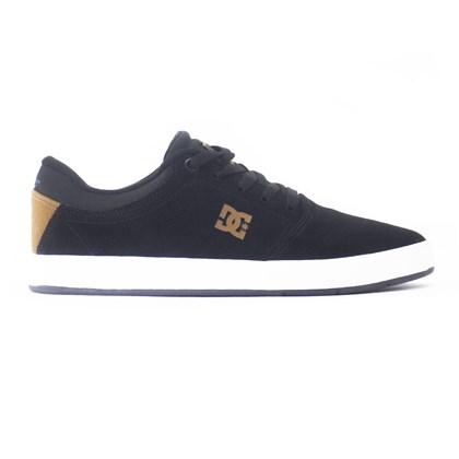Tenis Dc Shoes Crisis LA Black brown black Adys100029lxkck
