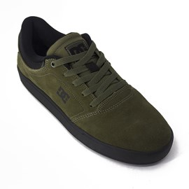 Tenis Dc Shoes Crisis La Olive