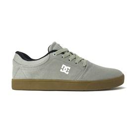 Tenis Dc Shoes Crisis Tx Grey Gum