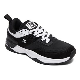 Tênis Dc Shoes E Tribeka Imp Black White ADYS700173BKW
