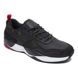 Tênis Dc Shoes E Tribeka Se Imp Black Camo ADYS700142BCM