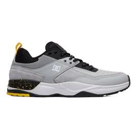 Tênis Dc Shoes E Tribeka Se Imp Grey Black Yellow ADYS700142XKSY