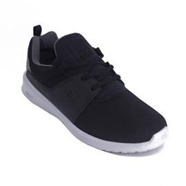 Tenis Dc Shoes Heathrow Black Armor